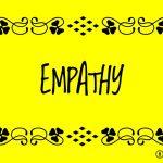 empatia positiva