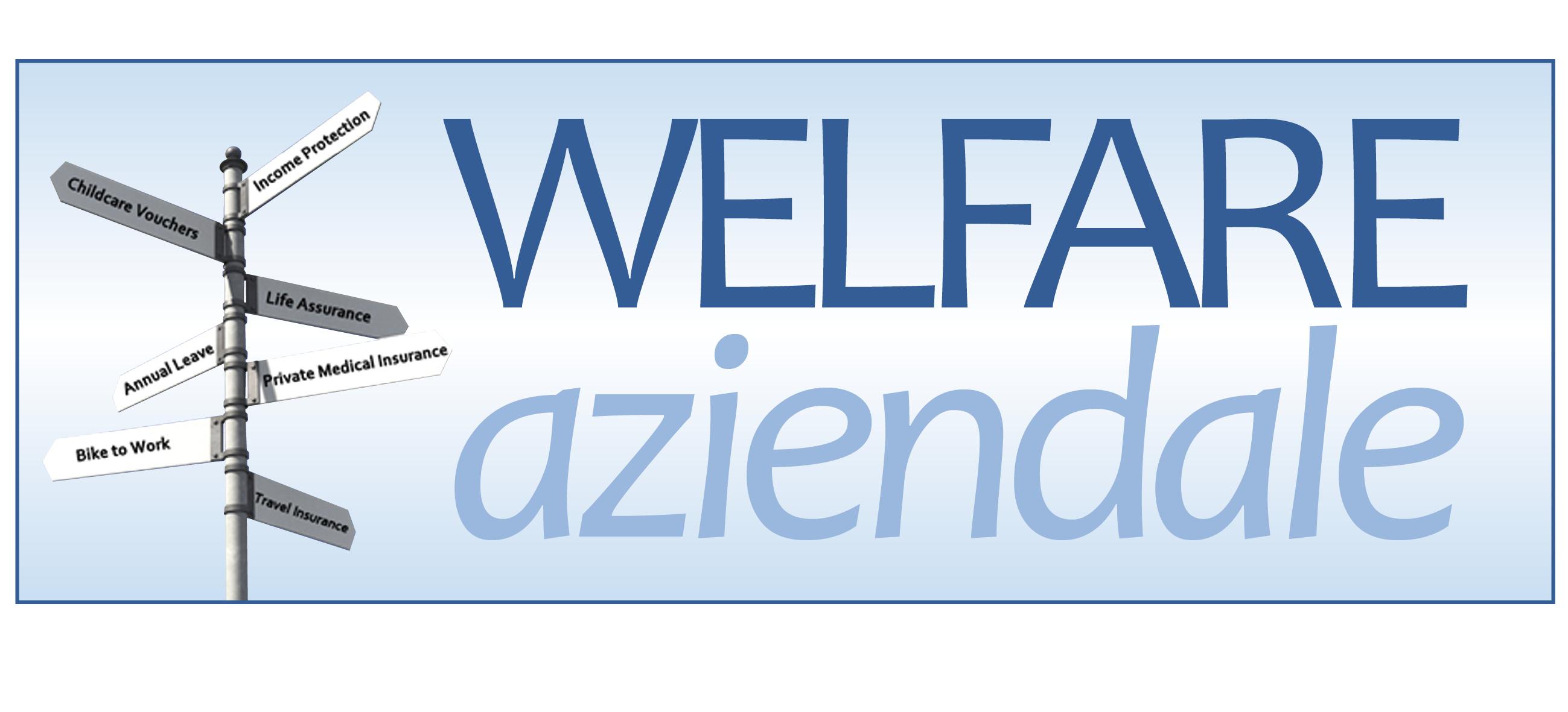 Welfare e Counseling